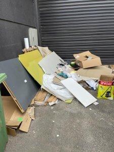 05 hard rubbish before 5 225x300